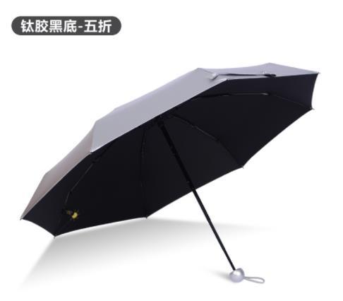 胶囊伞 防晒伞 ,迷你便携防紫外线太阳伞